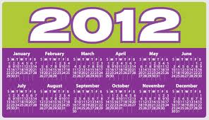 Long Beach Peninsula events for 2012